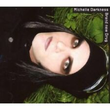 Michelle Darkness-Brand New Drug Entwine End of Green CD neuf emballage d'origine