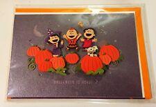Hallmark Signature Collection Halloween Greeting Card