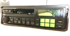 ALPINE 7618 R FULL LOGIC CASSETTE HEAD UNIT WITH CD CHANGER CONTROL VERY RARE