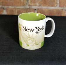 Starbucks Collector Mug New York 16 oz