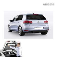 Original Sonniboy Sonnenschutz Türenset VW Golf VI 5-türer 2009-2012