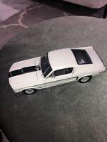 Maisto 1968 Ford Mustang Gt No Box