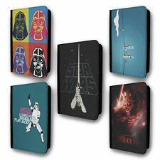 UK Passport Holder Case Cover Star Wars Collection 5