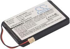 Battery For CE Sony NW-A1000 450mAh Li-ion