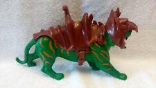 Vintage Mattel He Man MOTU Battle Cat Action Figure