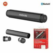 Motorola Verve Buds 300 Compact True Wireless Bluetooth 5.0 Headphones Black