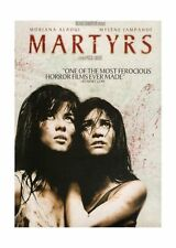 Martyrs -  DVD - New
