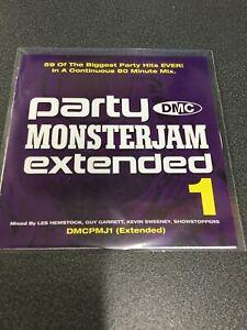 DMC Party Monsterjam Extended 1 DMCPMJ1