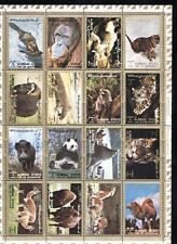 (937543) Camel, Tiger, Giantpanda, Wildlife, Ajman