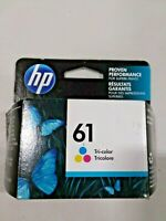 HP 61   Ink Cartridge   Tri-color   CH562WN