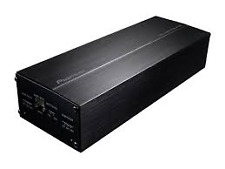 NEW IN BOX Pioneer GM-D1004 (400W) 4 CH Car Amplifier