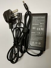 24V DC 2000mA Power Supply Lead Transformer For Homedics Back Massager SBM-300H