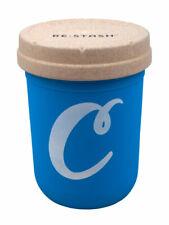 More details for 8oz mason stash jar by re:stash | storage jar | smell proof container | restash