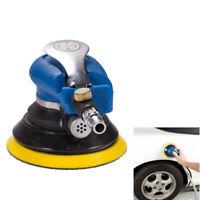 Car Wax-polishing Machine Auto Random Orbital Air Palm Sander Car Polisher Set