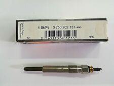 Calentador original Bosch ref. 0250202131 en FORD 1.8TDCi