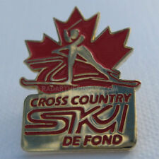 2010 Canada Cross Country Team Pin