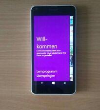 Smartphone Microsoft Lumia 640 weiss