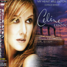 Singles als Promo-Edition vom Celine Dion's Musik-CD