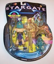 Vintage 1994 Stargate Anubis Chief Guard Action Figure by Hasbro