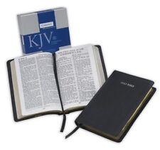 Large Print Text Bible-KJV by Cambridge University Press 9780521508810