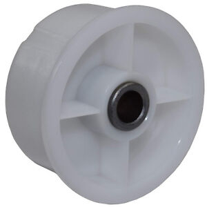 Idler / Belt Tension Pulley Replacement for Maytag MDG / MLE Series Dryer Models