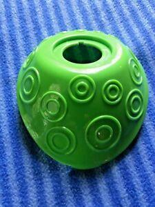 Baby Einstein Rhythm of the Reef Exersaucer Green Toy Cap  Replacement Part