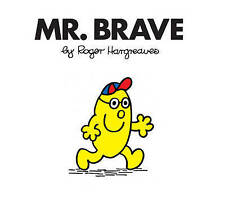 Mr. Brave | Roger Hargreaves | Mr. Men | Story Book | New | Free Post | Cheap