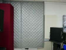 Mlv Loaded 4x8 Wall Blankets For Recording Studiosindustrial Applications