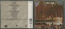 Holland The Beach Boys CD