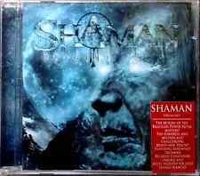 SHAMAN / ORIGINS - CD (Italy 2010) SIGILLATO / SEALED