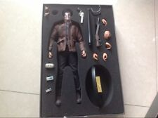 Hot Toys sideshow 3a  enterbay  Run all Night 1/6 movable figurine Liam Neeson