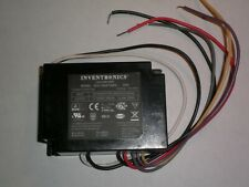 Inventronics Led Driver Euc 042s128ds 42w 120 277vdimmableoutdoor