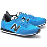 New Balance Men's Athletic Runnig Shoes U410NBK Blue Classic Traditionnels