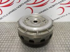 YAMAHA TMAX XP500 1LD1 2011 COMPLETE CENTRIFUGAL CLUTCH BASKET & PLATES BK399
