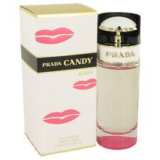 Prada Candy Kiss 2.7 Oz Eau De Parfum Spray For Women SEALED NEW BOX