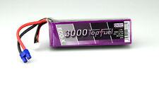 Hacker Top Fuel ECO X- 20C Batterie/pile Lipo 6S / 22,2V 3000mAh 23000631