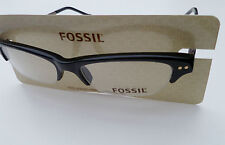 Fossil Glasses Frame Big Sur Black of2089001
