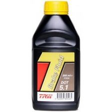 1 Litre Liquide de frein DOT 5.1  FORD SIERRA COSWORTH