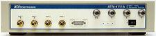 ATN Microwave ATN-4111A HP N4413A S-Parameter Test Set HP 8753 6 GHz 001 Atten.