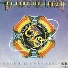 """Electric Light Orchestra All Over the Single 7 """" DS112"""