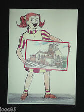 Chavagne les Redoux - carte postale Vendée n°85318 - ill. Camo - Dulourtioux