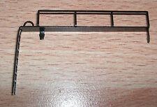 ( H 10 / 20 ) MÄRKLIN Pont de wagon citerne 4441 4442 4443 4444 4445 4447 NEUF