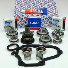 0A4 OA4 1.9 TDi gearbox bearings seals pro rebuild kit Aud Seat Skoda VW