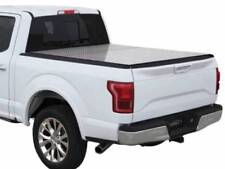 Access LOMAX Tri-Fold Cover For 14-17 Chevy/GMC Full Size 1500-5ft8in Short Bed