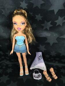 Bratz Doll - Girlz Nite Out - Yasmin