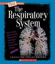 True Bks. Health and the Human Body: The Respiratory System by Christine...
