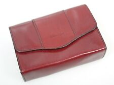 Minox Lederetui leathercase rot red für for Minox 35 ML/GT/PL/PE/GT-E usw