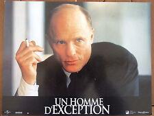 ED HARRIS PHOTO D' EXPLOITATION 2001 UN HOMME D'EXCEPTION