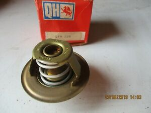 QTH228 New QH Thermostat Citroen C35 Petrol 1982-