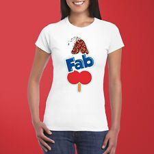 FAB Adult T-Shirt Slogan Sexy Swingers Fashion Top Women's Ladies